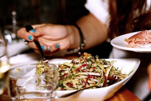 Servicios para los trastornos de la conducta alimentaria