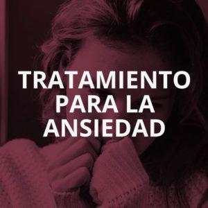 Tratamiento online contra la ansiedad