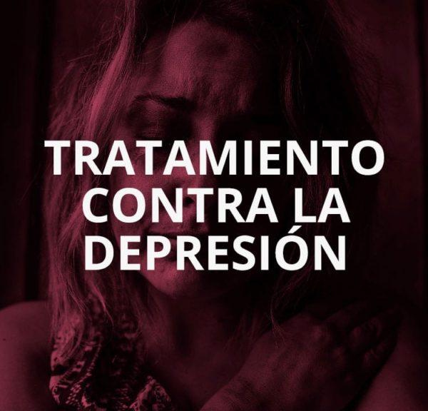 Tratamiento online para el trastorno de la depresión