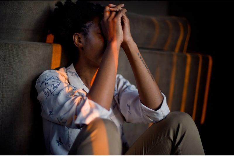 ¿Qué síntomas tiene el estrés?