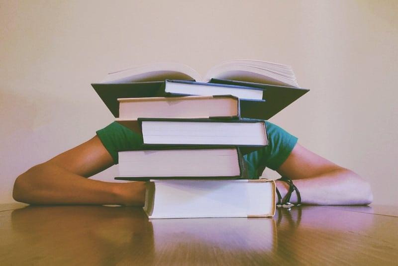 ¿Qué causa el estrés?