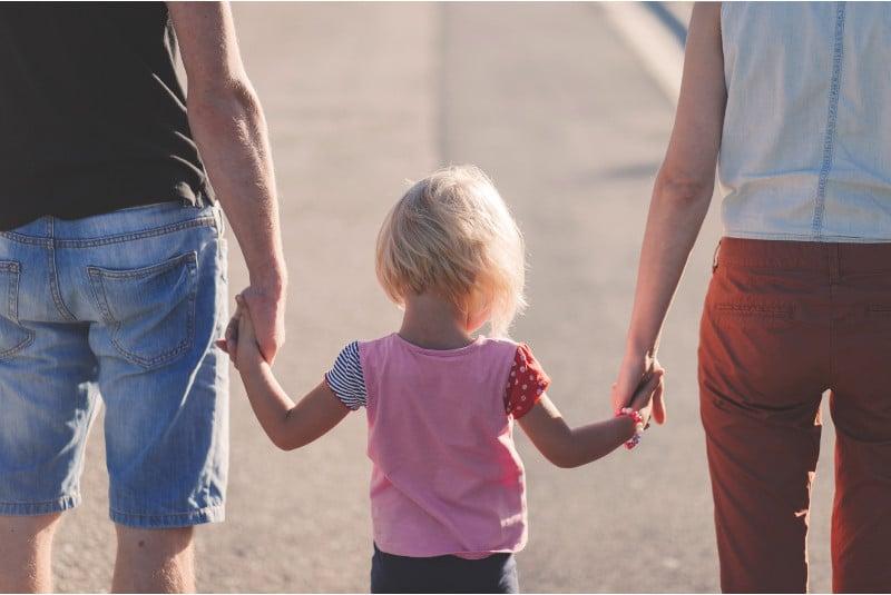 ¿Qué es la terapia familiar?